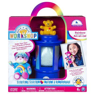 Build A Bear Stuffing Station Craft Set