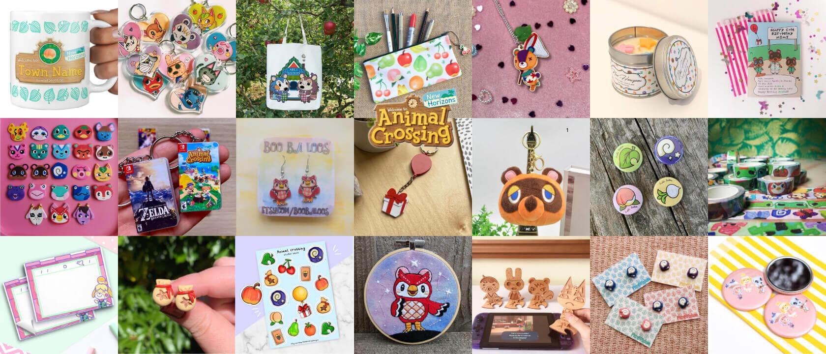 35 Amazing Animal Crossing Inspired Gifts Uk Mama Geek